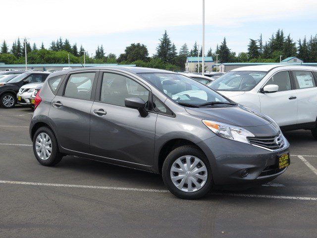 new 2016 nissan versa note s plus hatchback in roseville n40756 future nissan of roseville. Black Bedroom Furniture Sets. Home Design Ideas