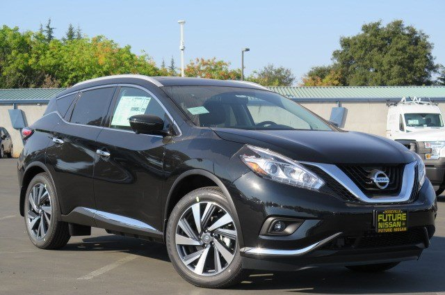 new 2016 nissan murano platinum sport utility in roseville n41905 future nissan of roseville. Black Bedroom Furniture Sets. Home Design Ideas